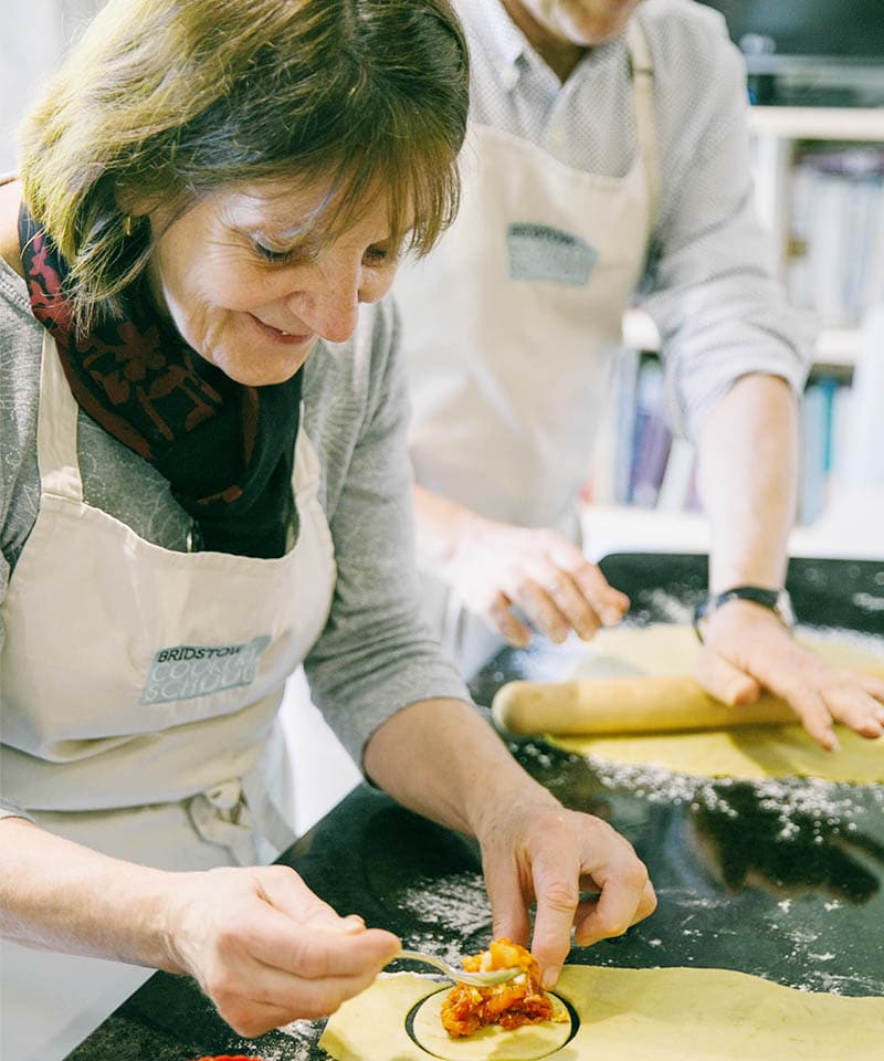 cookery courses in Ross on Wye